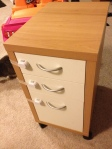 IKEA drawers